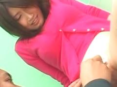 Exotic Japanese model Nayuka Mine in Crazy Shaved/Paipan JAV movie