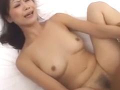 Hottest Japanese whore Natsumi Horiguchi in Amazing Fetish, Fingering JAV scene