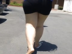 Candid Booty 34