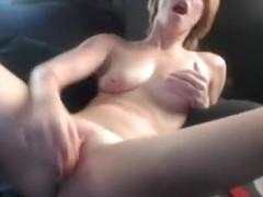 Blonde Having Orgasms