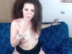 Real_italian_couple: Anal and oral