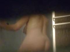 Sexy Milf Quick Ass Shot