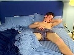 B-R-U-002 Gay Video
