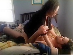 Banging this amazing dark brown mother I'd like to fuck