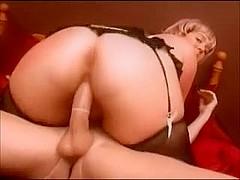 Beautiful Mature Blonde having sex