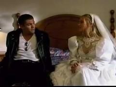 JULIE MEADOWS: #16 Wedding Dress