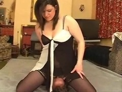 straps smother