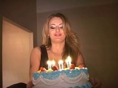 Pleased Birthday, Screw U