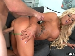 BigTitsBoss - Juicy job