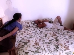 Pornstars Like it Big: Stroking That Massive Ego