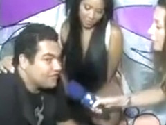 Interview with the bootylicious goddess