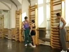 Die total versaute Ballettschule