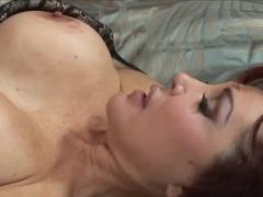 Crazy pornstars Sammie Rhodes, Vanessa Videl, Sexy Vanessa in Exotic Big Tits, MILF sex movie