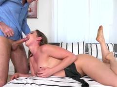 Amazing pornstars James Brossman, Yasmin Scott in Hottest Big Ass, Cumshots adult video