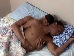 Jovonnie fuck city boy