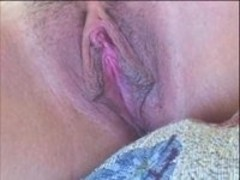 Sexy Fuckable Chick Gets Big Clit Sucked. HOT!