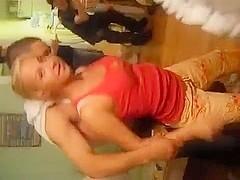 Fabulous twerking web camera teenager episode