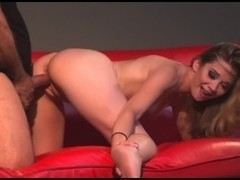 Tera Knightly Fucked By King Of Porn Ron Jeremy