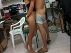 Latin pair sextape
