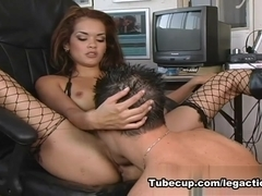 LegAction Video: Daisy Marie