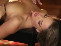 Sexy Hall Show with Tiana Nicole