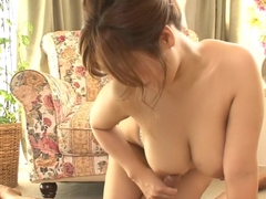 Incredible Japanese girl Naho Hadsuki in Exotic JAV uncensored MILFs movie
