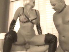 Fabulous BDSM, Bisexual Male xxx clip