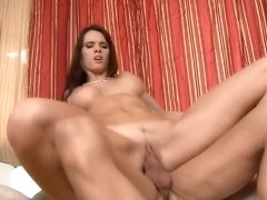 Jennifer Dark & Tony DeSergio in My Wife Shot Friend