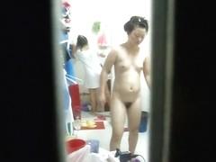 Chinese Dormitory Hidden Vids 5