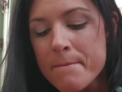 Crazy milf, fetish sex clip with amazing pornstar India Summer from Fuckingmachines