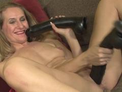 Best pornstars Sara James, Brandy Smith, Sara Jaymes in Horny Solo Girl, Dildos/Toys sex video
