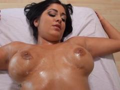 Exotic pornstar Kimber Kay in Amazing Big Tits, Blowjob adult video