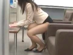 Amazing Japanese model Ai Naoshima, Nene Takeshima in Incredible Softcore, Solo Girl JAV scene
