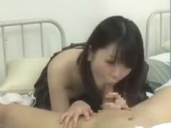 Crazy Japanese slut Yurika Miyaji, Yuuha Sakai, Yumemi Nakagawa in Incredible Facial, Small Tits J.