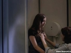 Helene Zimmer Superlatively Good Exposed Scenes - Q (Wish) (2011) - HD