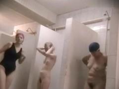 Hidden Camera Video. Dressing Room N 664