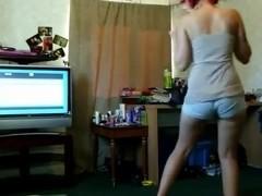 Lascivious arse pop livecam panty record
