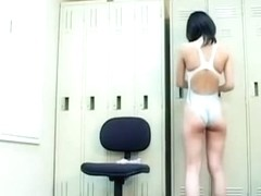 Japanese teens in kinky and perverted action
