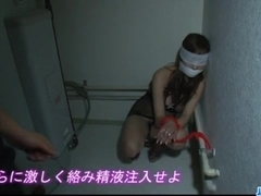 Hinano jav model fucked until exhaustion�