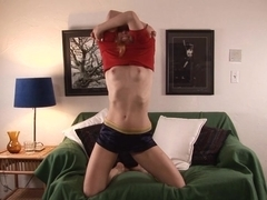 Little Mutt Video: Ami Emerson PM