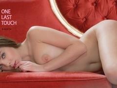Dakota in One Last Touch Video