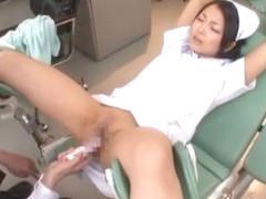 Best Japanese girl Chihiro Aoi in Exotic Cumshots, Threesomes JAV movie