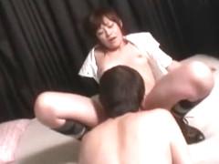 Crazy Japanese model Asuka Kyono in Best Dildos/Toys, Fetish JAV clip