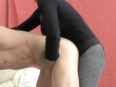 Sex Therapist Part 1 Preview Jasmine Shy Lance Hart Belt On