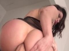 Exotic pornstar Alexa Nicole in crazy gaping, anal adult video