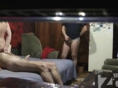 Hidden Zone Non-Professional spy sex webcam 43