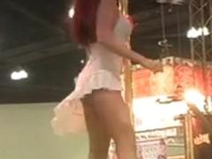 Stripper Goddess