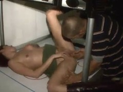slut rollin and fuckin at party