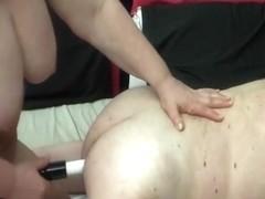 big help for prostate stimulation