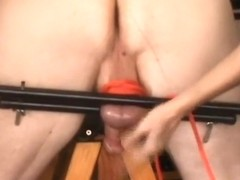 cbt busting my balls